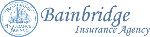 Bainbridge Insurance Agency homepage
